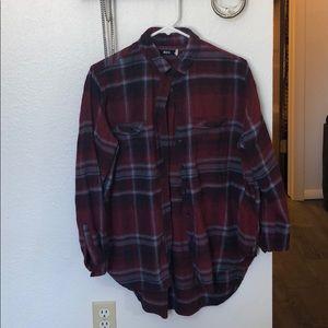 BDG Flannel